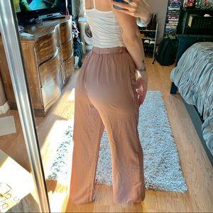 Silky Soft Dress Pant